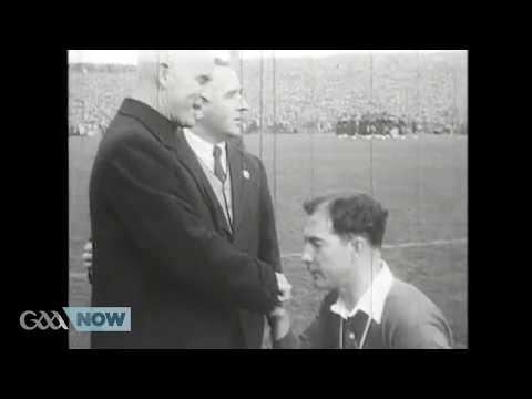 GAA Glory Days: Louth 1957 & 2011