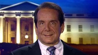 Krauthammer: Dems living off glory for last 20-30 years
