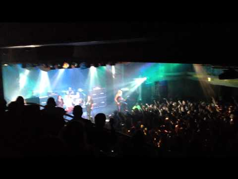 Hammerfall - Glory to the Brave (70000 Tons of Metal -- Tribute to Mark Reale)
