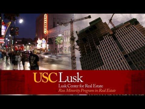USC Ross Minority Program in Real Estate