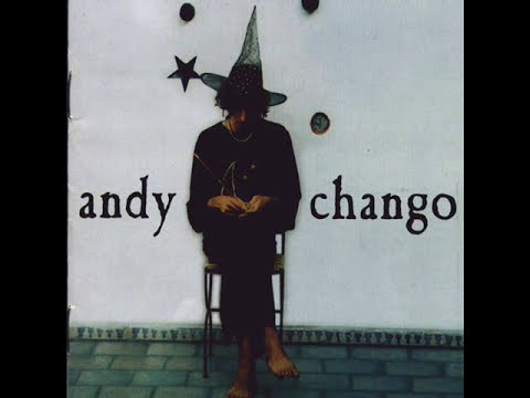 Andy Chango - Andy Chango(cd completo)