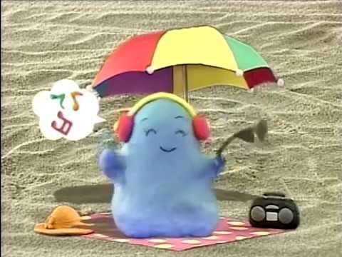 Daisuki! Nendomama / Love It!  Nendo mama (1994-1995)