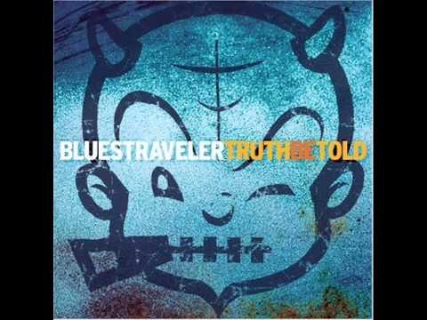 Blues Traveler - Mount Normal