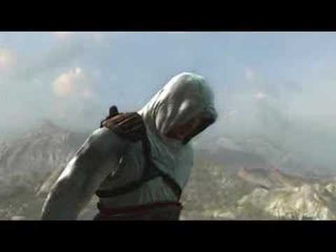 Assassins Creed Cello Trailer