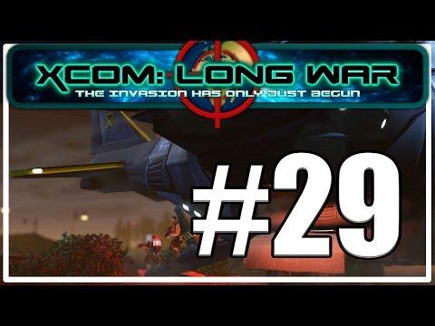 Самый противный сектоид [XCOM: Long War #29]