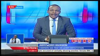 KTN Prime Business News - 11/4/2017