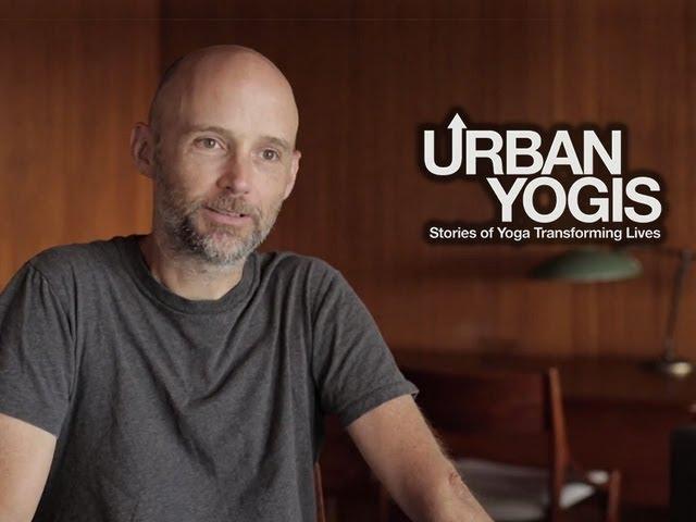 Moby's Story - Music, Health, and Yoga | URBAN YOGIS - Deepak Chopra