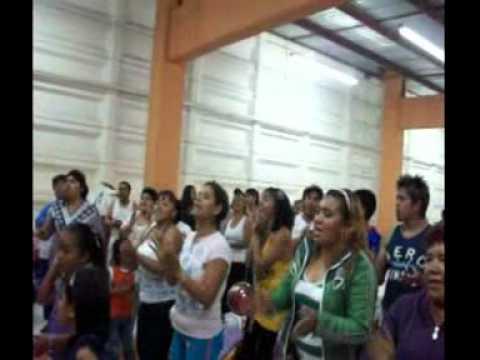 EL RIO DE DIOS (Angel Cristo Rey)