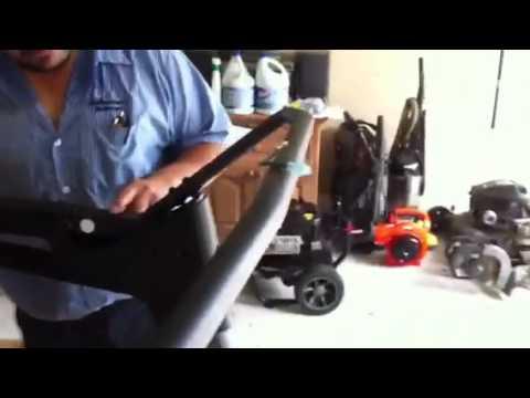 nautilus parts treadmill breakdown