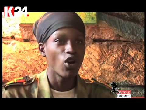 Untold Stories   Rastafari Livity Part 1