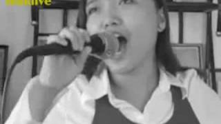 Watch Charice Pempengco What Kind Of Fool Am I video