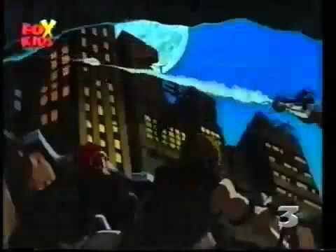 [Quelli che guardavo][Sigle Cartoni Animati anni'80] Biker Mice da Marte