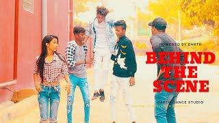 Behind The Scene    Choreography By Rahul Aryan   Dance Short Film   Earth..