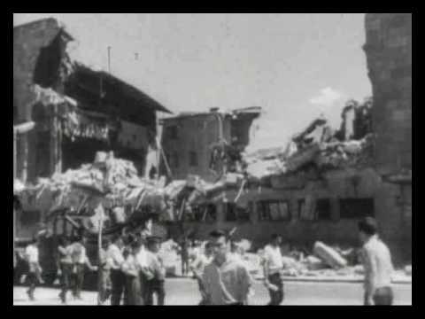 �� 26 ����� �� عا� 1963 ضرب ز�زا� ع��� �د��ة س��بج� �� ��غس�ا��ا �خ��ا أ�ثر �� أ�� �ت�� � جر�ح � تسبب بد�ار �ائ� با��د��ة.