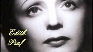 Edith Piaf Non Je Ne Regrette Rien 1960