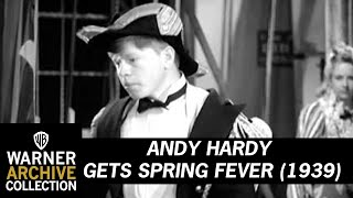 Andy Hardy Gets Spring Fever (Preview Clip)