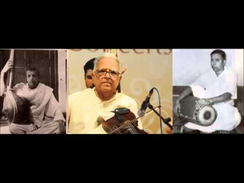 M.D Ramanathan-KasthooriThilakam-Slokam-Ragamalika