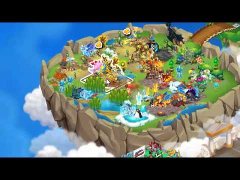 COMBINACIONES DE DRAGON CITY. DRAGONES LEGENDARIOS Y PUROS. 100% SEGURO