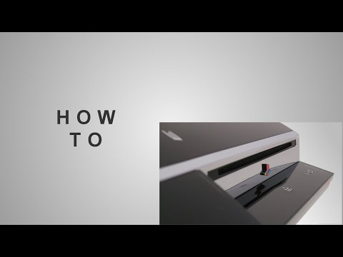 How To Restore Filesystem On Playstation 3.