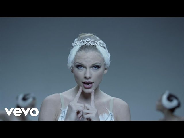 Taylor Swift - Shake It Off Outtakes Video #2 - The Ballerinas