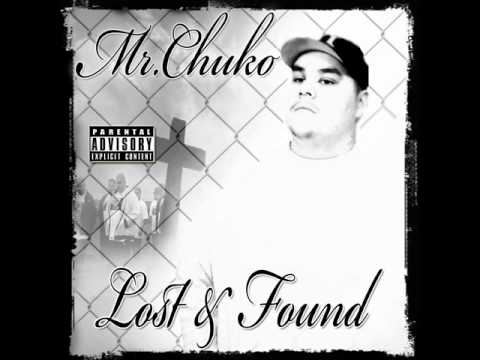 Mr.chuko - Lost & Found (new 2014) video