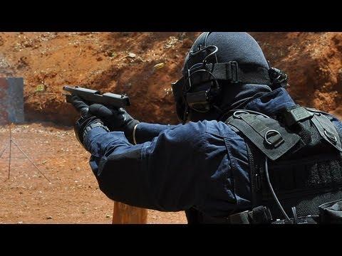 SIG Sauer P226 9x19mm