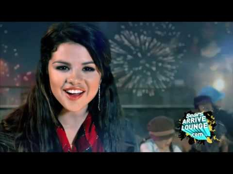 Selena Gomez Sears Commercial Selena's Sears Commercial