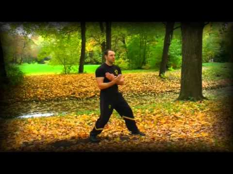 Chum Kiu second Wing Chun form Image 1