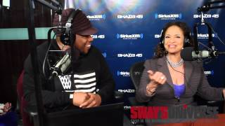Debbie Allen Talks Another Fame, Diabetes, Working W/ the White House, & Raps Kool Moe Dee