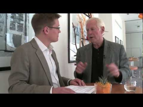 Interview with Brian Tracy (part 3/3: Personal development)