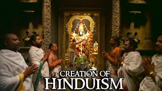 Video: From Monotheism to Hindu Paganism & Polytheism
