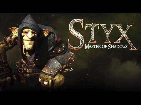 Styx: Master of Shadows - Очень правильная стелс-игра (Обзор)