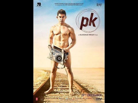 Pk (peekay) Songs - sharabi (officail) Ft. Aamir Khan (2014) video