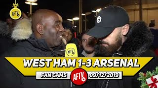 West Ham 1-3 Arsenal | Pepe Has Landed! (Turkish)