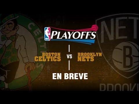 NBA 2K13 My Career | Playoffs Celtics - Nets | Ronda 1 Partido 2