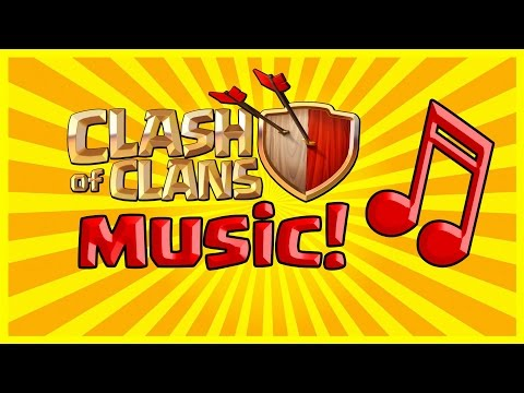 Clash MUSIC! (ONLY Sound Effects)