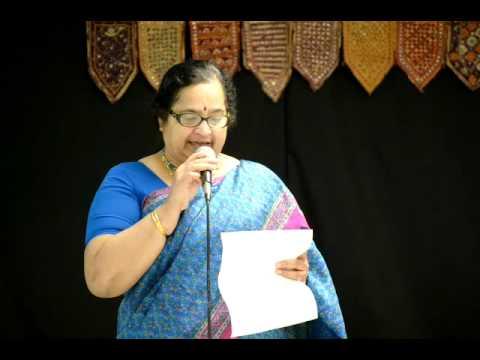 Aparanji madanude - Padma Poduri