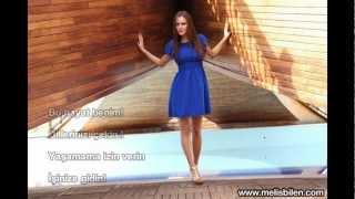 Watch Melis Bilen Bu Hayat Benim video