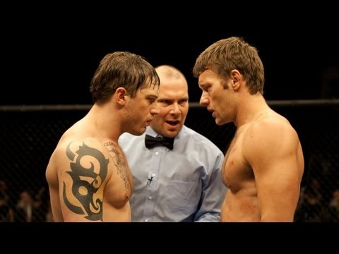 Warrior is listed (or ranked) 1 on the list The Best MMA Movies