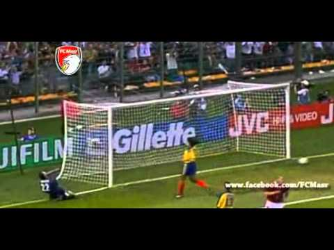 Most Shocking World Cup Moments - Part 8