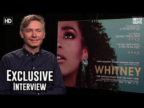 Uncovering The Truth About Whitney Houston - Director Kevin Macdonald Interview