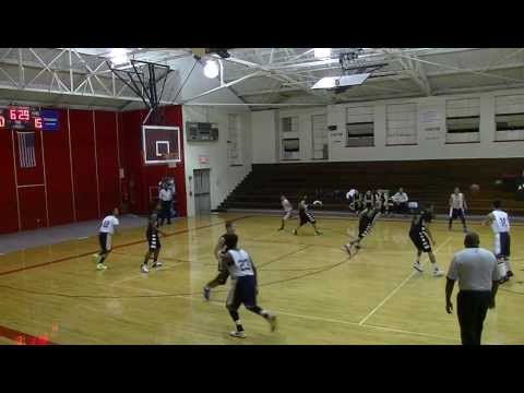 Life Christian Academy Basketball  vs.Walker Memorial Academy - 12/04/2013