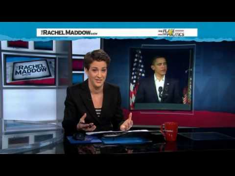 Shameless Cheney ignores own record to cast stones Rachel Maddow