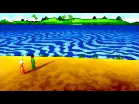 Bible story for children # 2