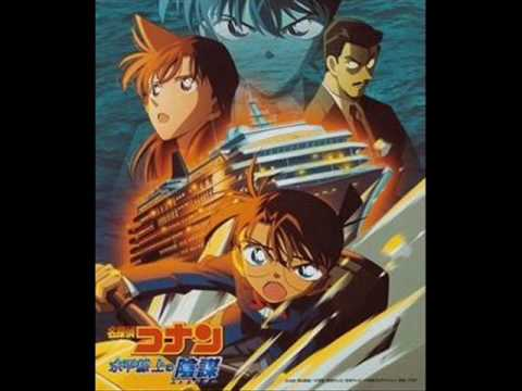 Detective Conan Main Theme REMIX 12+13