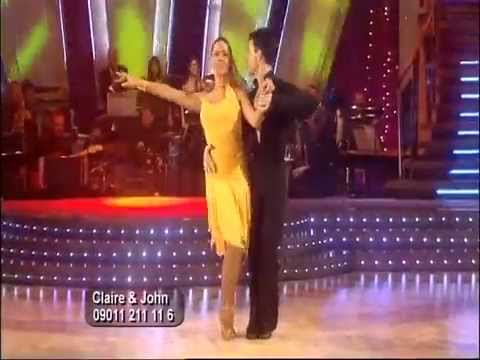 Claire Sweeney SCD