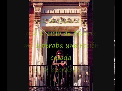 Peces de ciudad - Joaquin Sabina