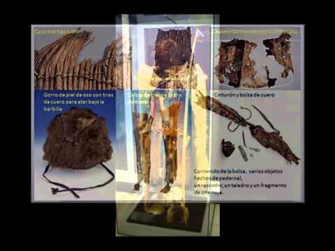 Visita al Parque Ötzi y catarata Stuibenfall en el valle de Ötztal.