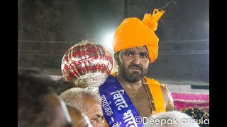 Kushtiwrestling : Hitesh Vs Harkesh Final : Virat Bharat Kesari