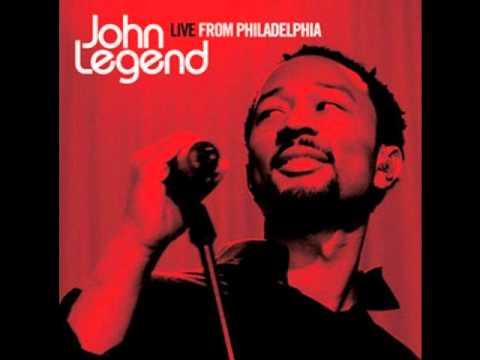 John Legend - Do You Wanna Ride (Live)